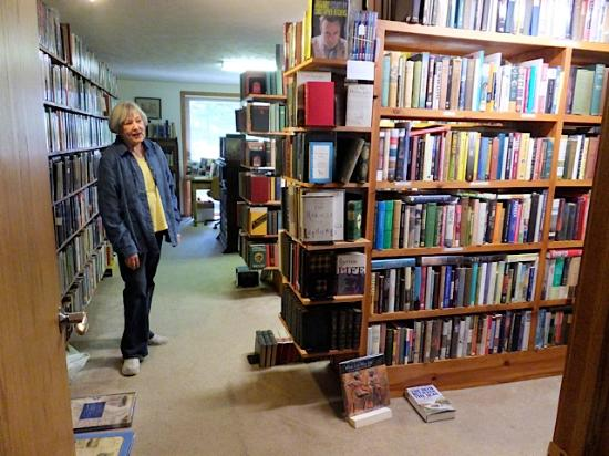 Leland, MI: Good Old Books