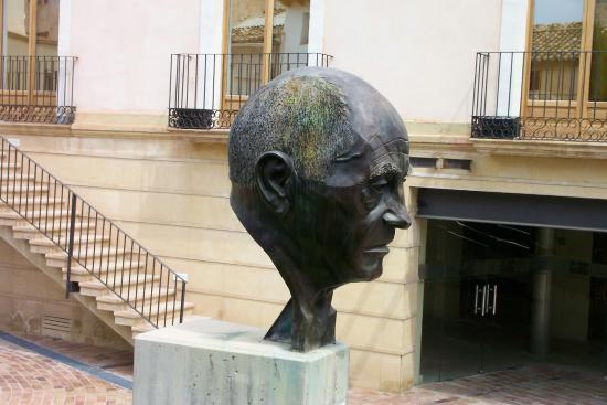 Calanda, Spain: Luis Buñuel