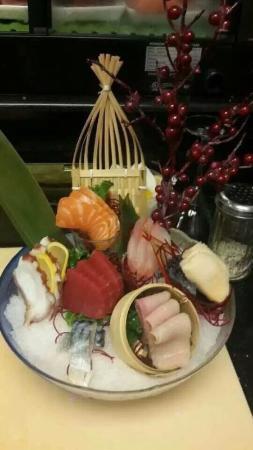 Akita Sushi & Hibachi Steakhouse