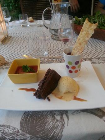 Boutenac, Frankrike: Cene al Griffon