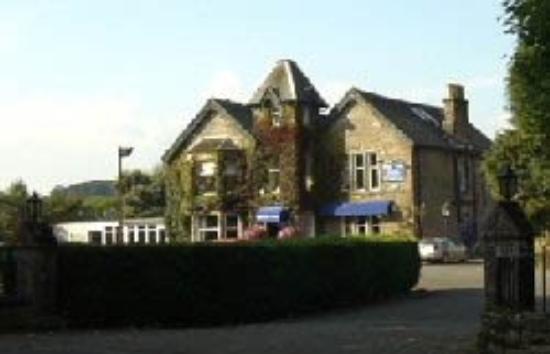Westlands Hotel Image