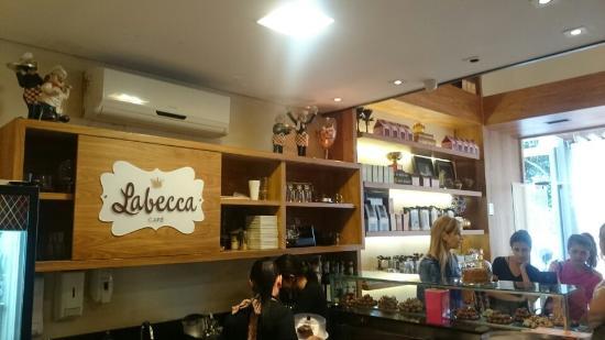 Labecca Cafe + Bistro
