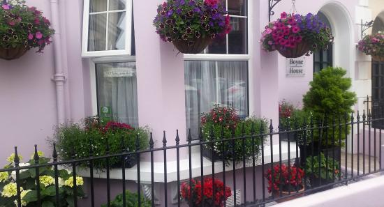 Boyne House Guest House