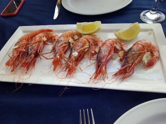 Amparin Restaurante