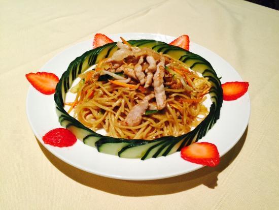 Ristorante Konfucio Cucina Cinese E Giapponese Montegrotto Terme