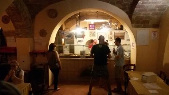Pizzeria Aurora Di Palmer Nicola Antonio