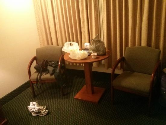 Best Western Paradise Inn of Nephi: room4