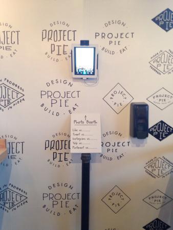 Project Pie Photo