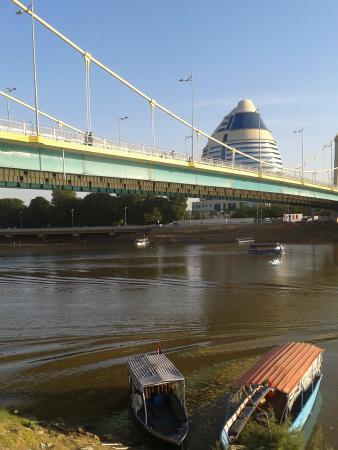 The best hotel in Khartoum