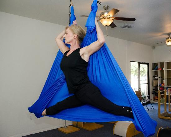 Go with the Flow Yoga Studio