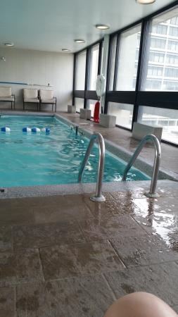 pool picture of crowne plaza boston newton hotel newton tripadvisor rh tripadvisor co za