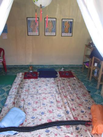 Masaje Tailandes y Reflexologia