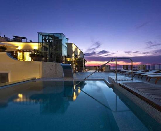 Hotel Villa Carolina