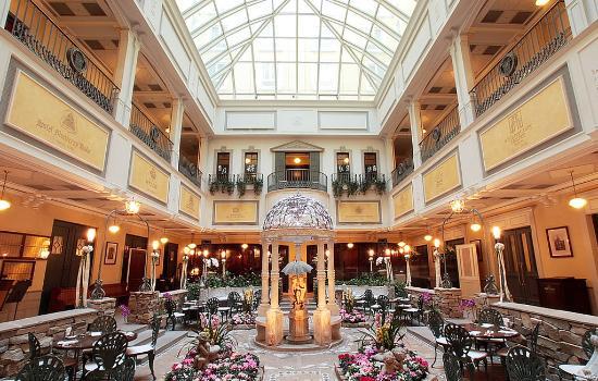 Hotel Monterey Sapporo