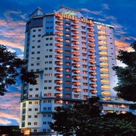 D-Villa Residence Hotel