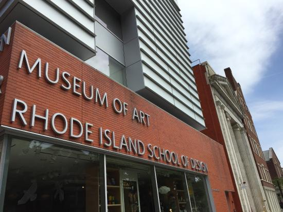 rhode island school of design museum of art - picture of rhode
