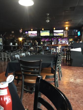 Amy Z Clarks Pub
