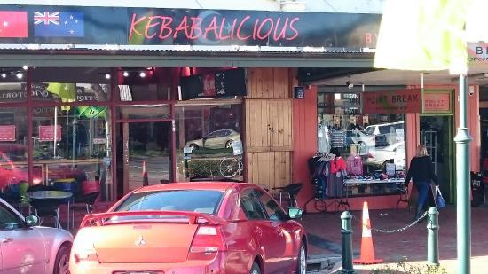 Kebabelicious