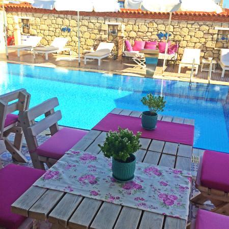 Taşköy Alaçatı Otel