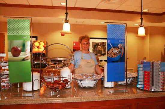 Gretna, VA: Restaurant