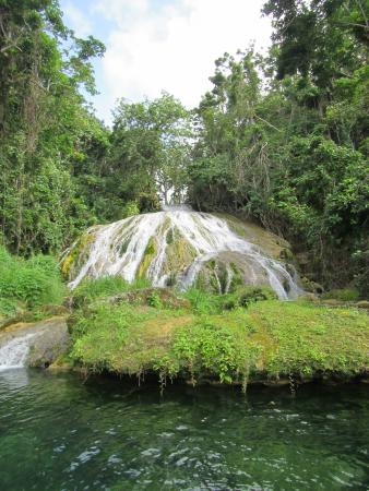 Atmosphere Tours: Lololima Falls