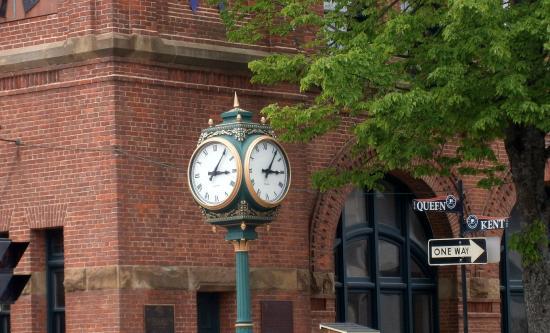 Charlottetown City Hall