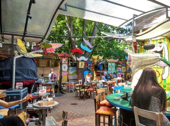 Blaznavac cafe-bar - Picture of Blaznavac Cafe-Bar, Belgrade - Tripadvisor
