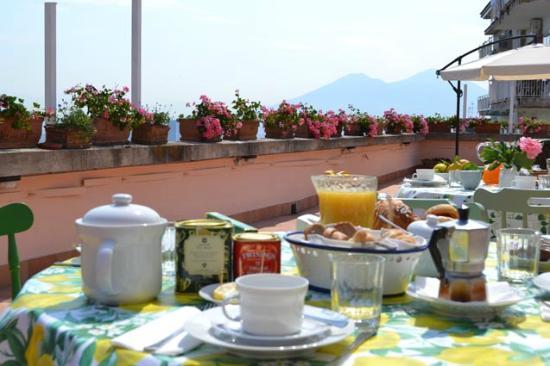 L'Agrumeto Bed & Breakfast