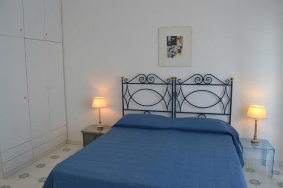 L'Agrumeto Bed & Breakfast: Camera Capodimonte