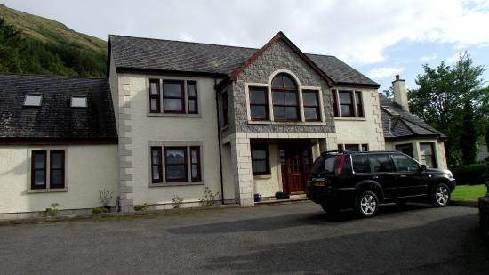 Ardno House