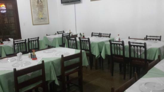 Tchin Yen Bao Restaurante