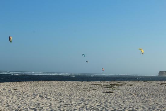Selong Belanak, Indonezja: Kaliantan Kite Camp