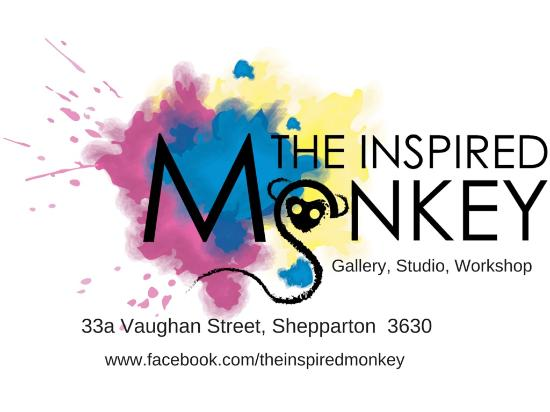 The Inspired Monkey