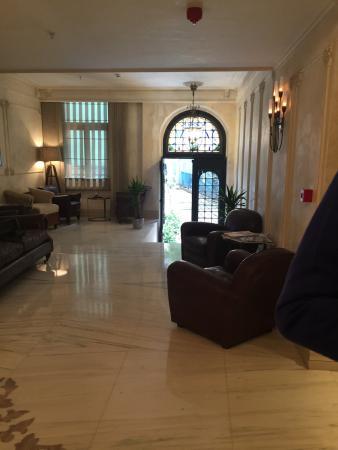 Taksim Lounge Hostel : Tamsin Lounge Hotel