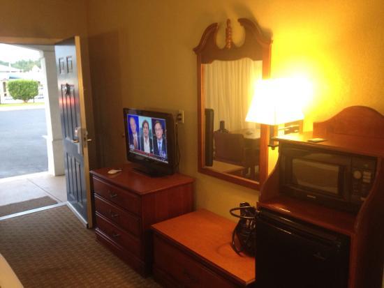 Best Western Catalina Inn: Beautiful clean room!! Love it 😍👍