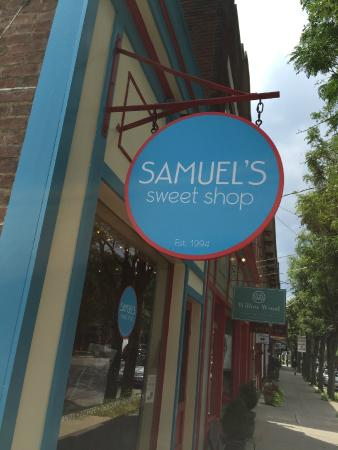 Samuel's