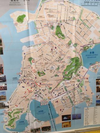 Map of Macau - Picture of Holiday Inn Macau - TripAdvisor Map Of Macau S on map of sao tome principe, map of hong kong, map of cantonese, map of nanjing university, map of mongolia, map of french equatorial africa, map china, map of bissau, map of hankou, map of scotland, map of sulaymaniyah, map of no. africa, map of ormuz, map of brunei, map of asia, map of cotai, map of malawi, map of democratic kampuchea, map of jinzhou, map of united arab of emirates,