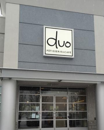 Photo of Cafe Duo Patisserie & Cafe at 230 Commerce Valley Drive East, Markham, Canada