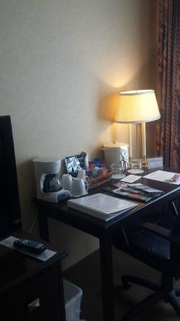 Skaneateles Suites Boutique Hotel: Boutique Hotel Bedroom