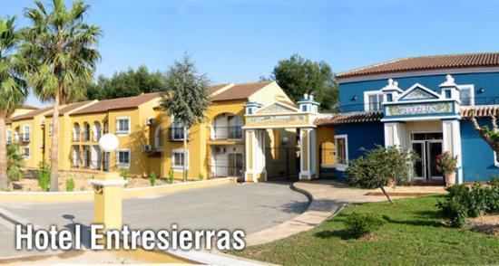 Librilla, Spanje: Hotel