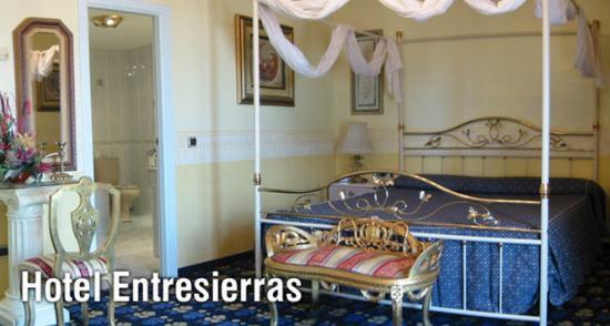Librilla, Spanje: Guest Room
