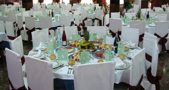 Librilla, Spanje: Restaurant