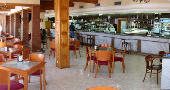 Librilla, Spanje: Bar