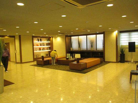 Hotel Resol Machida