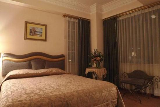 Photo of Eugenia Hotel Quito