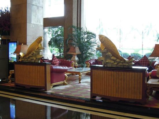 Grand Mercure Dongguan Houjie by ACCOR: -
