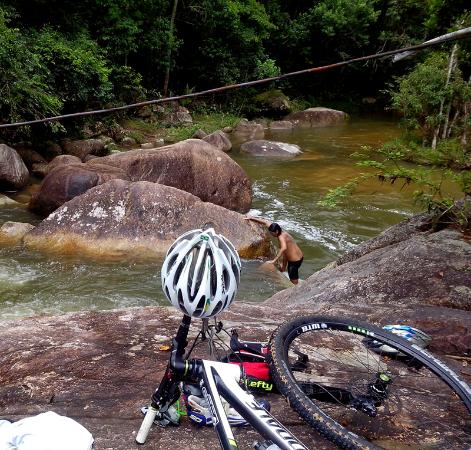 Garopaba Mountain Bike Tours