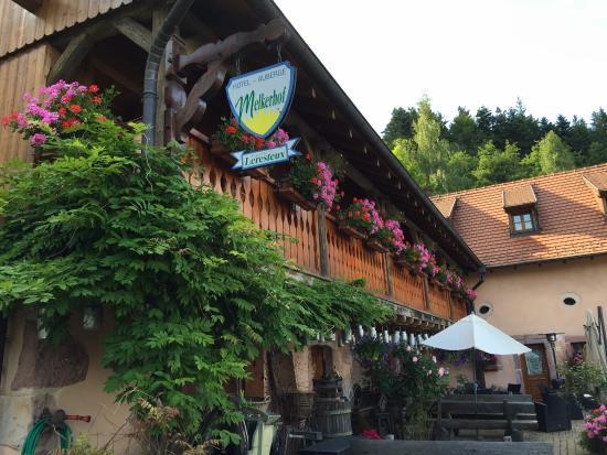 Hotel Auberge du Melkerhof