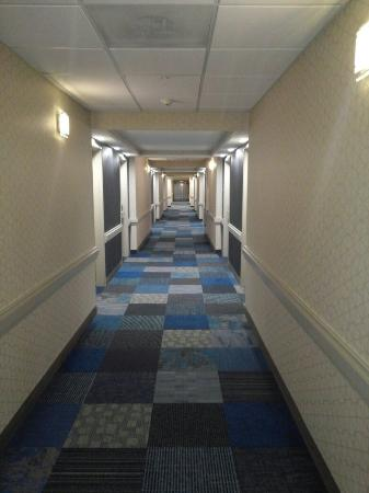 Holiday Inn Express & Suites Houston East: Two king spacious room