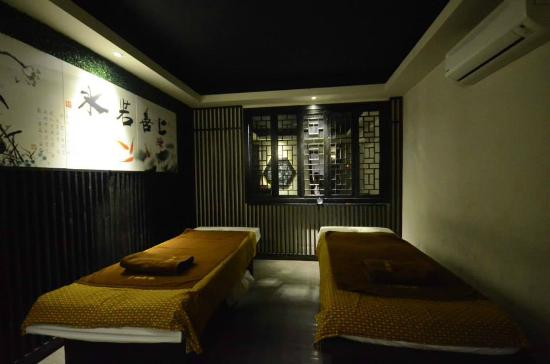 Zen Elemental Holistic Health Spa